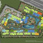 Forestville EC site plan