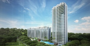 Kingsford Hillview Peak   Condo Singapore