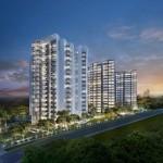 Bartley Ridge new launch condo near Bartley MRT, Bidadari Estate