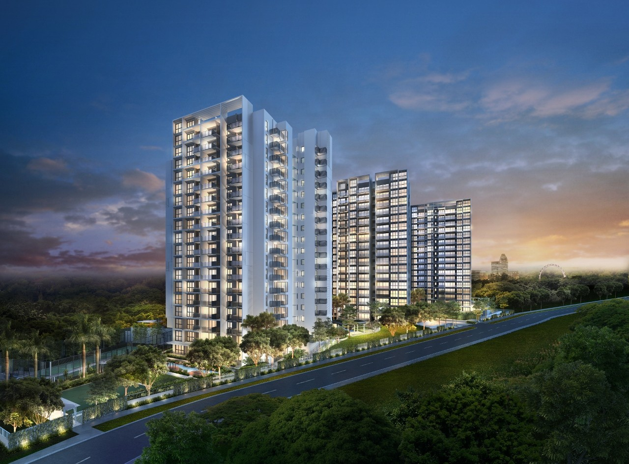 Bartley Ridge | New Launch |CondoSingapore