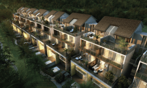 """Landed Property """"feel"""" of Garden Homes at Palm Isles"""