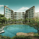 Palm Isles - new lauch with condo units