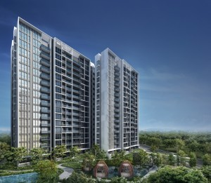 View from 30 Mount Vernon Road, Singapore 368055 | Condo Singapore