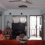 HDB Resale 30 Marsiling Dr Living room