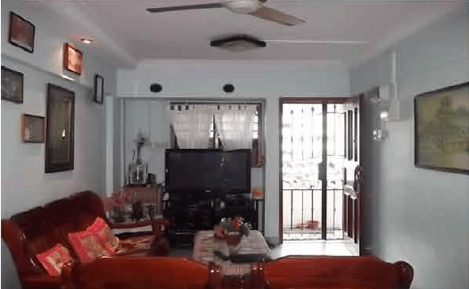 For sale hdb singapore marsiling drive hdb resale 3 for Room decor jeneration