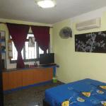 HDB resale @ 653A Jurong West Bedroom 2