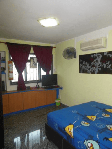 For Sale HDB Singapore | Jurong West | HDB Resale 5 room (5I)