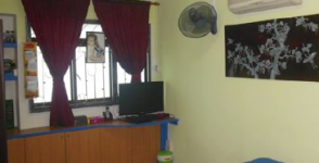 HDB resale @ 653A Jurong West Bedroom 2