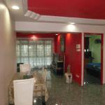 HDB resale @653A Jurong West Living Room