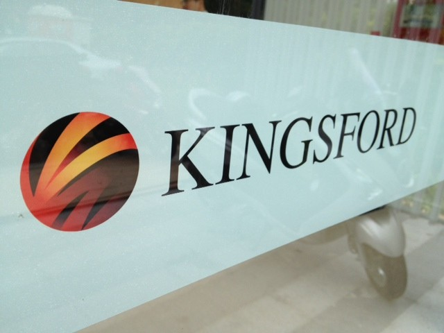 Kingsford Development Pte Ltd