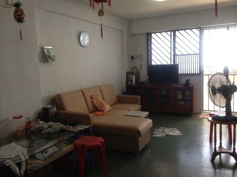 16 Upper Boon Keng Road living room with unblocked view