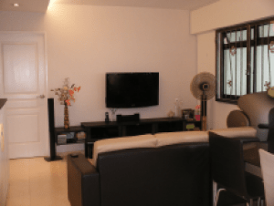 For Sale HDB Singapore | Senja Road | HDB Resale 4-Room