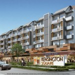 Kensington Square | New Launch | Singapore freehold property | Bartley