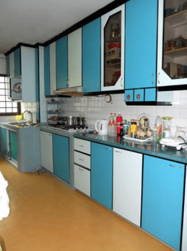 110 Tampines St 11 | Modern and organised kitchen | Tampines MRT