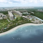 Sea Horizon EC - a Singapore beachfront real estate