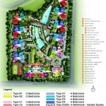 Sea Horizon EC Site Plan