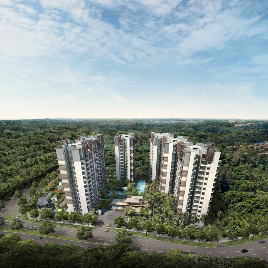 The Skywoods Condo | Dairy Farm Singapore | New Launch @ Bukit Panjang