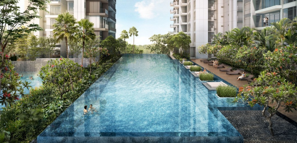 The Skywoods Condo | Dairy Farm Singapore | New Launch near Hillview MRT