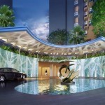 Waterwoods EC | Executive condo in Punggol Field Walk | Apply E-apps now