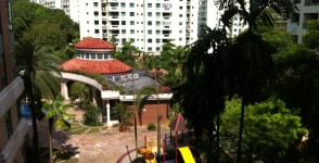 Chantilly Rise | Singapore freehold condo in Hillview for Sale | Bukit Batok