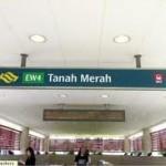 The Glades@Tanah Merah MRT