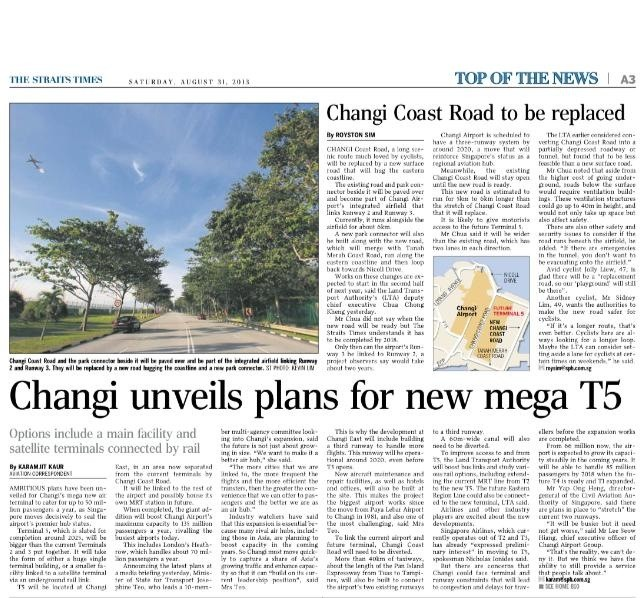 the Glades@tanah merah news article