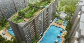 SkyPark Residences EC | Sembawang EC | near to Sembawang MRT