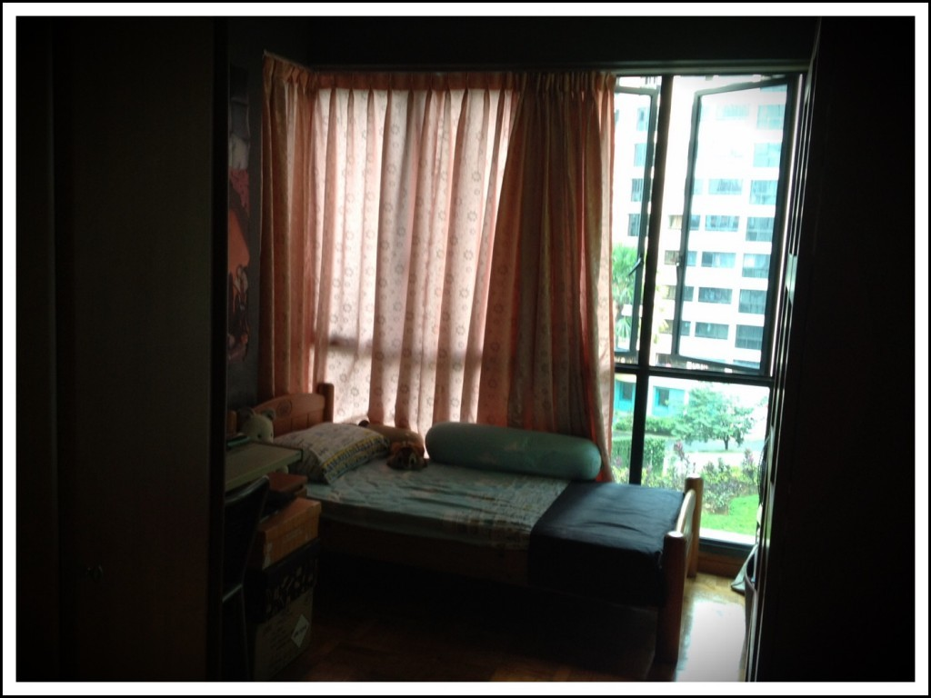 Well-lit bedroom without West Sun | Regent Grove | CondoSingapore