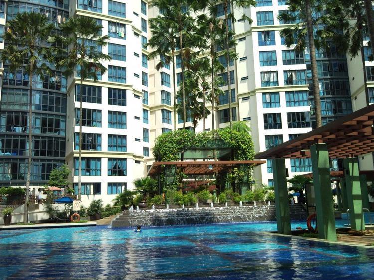 Condo at Yew Tee MRT | Choa Chu Kang North 7 | Regent Grove | CondoSingapore