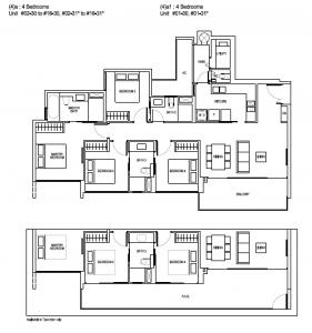 Bartley Ridge 4 bedroom