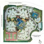 Regent Grove condo site plan