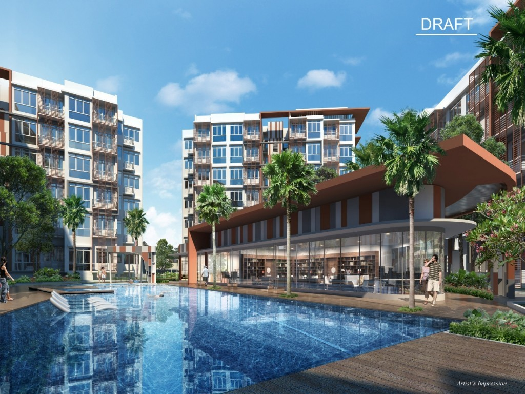 Hillford at jalan jurong kechil- retirement resort | condosingpaore
