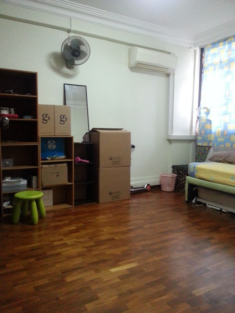 407 Tampines St 41 bedroom 1