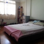 407 Tampines St 41 Master bedroom 1