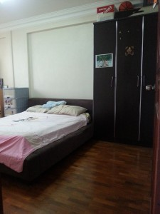 407 Tampines St 41 Master bedroom 2