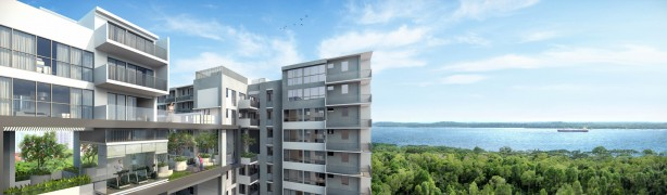 Vue 8 Residence new launch condo Singapore. Developed by Publique Realty near to Pasir Ris MRT, 6 minutes drive to Punggol and Pasir Ris Secondary Schools.