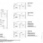 Santorini Floor plan | 1 bedroom