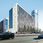 The Quarter at Liverpool | Studio Apartment | Student Accommodation
