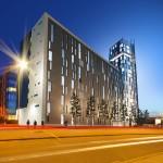The Quarter at Liverpool | Studio Apartment | Student Accommodation- Dusk