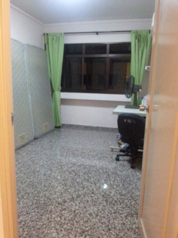 417 Canberra Road | HDB Resale 5 Room | Bedroom 2