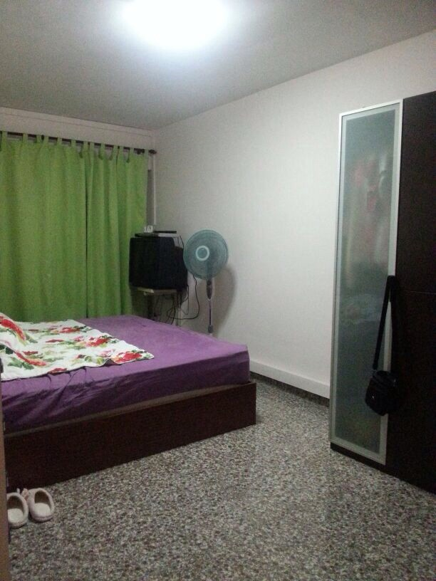 417 Canberra Road | HDB Resale 5 Room | Bedroom 3
