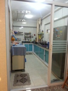 417 Canberra Road | HDB Resale 5 Room | Well-kept kitchen