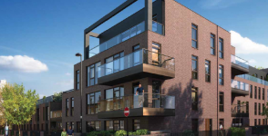 Baylis Old Boys UK London Property apartments in Zone 1.