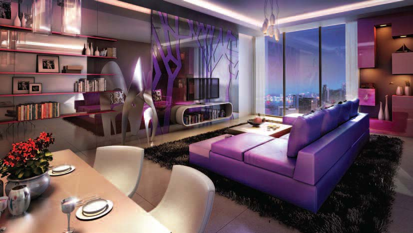 218 Macalister - Penang Malaysia, Serviced Residences