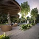 Trilive private condo Garden of Light