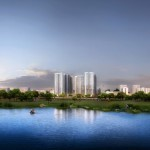 Lake Life Executive Condo  Jurong Lake District is envisioned by the URA planners to be a unique business and leisure destination.