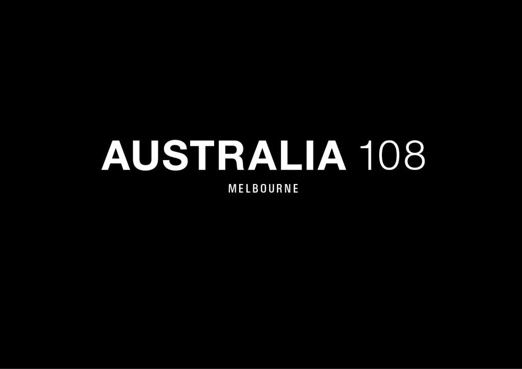 AUSTRALIA108