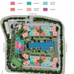 Lake Life Executive Condo Site & Floor plan