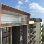 Amore EC - A new Executive Launch in Punggol