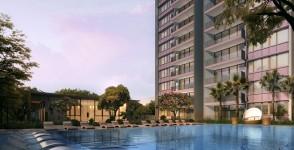 Amore Executive Condo Singapore at Punggol